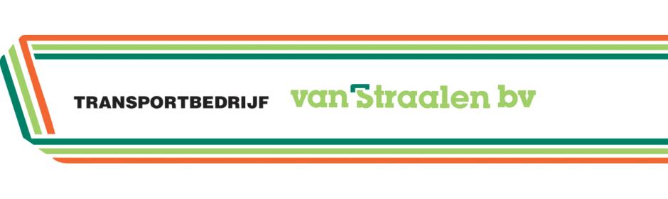 Transportbedrijf Van Straalen B.V.